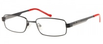 Guess GU 9082 Eyeglasses  Eyeglasses - BLK: Black Satin