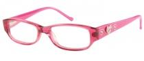 Guess GU 9084 Eyeglasses Eyeglasses - PK: Pink