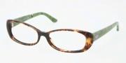 Ralph Lauren RL6089 Eyeglasses Eyeglasses - 5351 New JL Havana