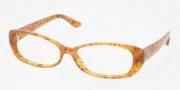 Ralph Lauren RL6089 Eyeglasses Eyeglasses - 5354 Vintage Tortoise