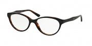 Ralph Lauren RL6093 Eyeglasses Eyeglasses - 5260 Black Havana