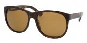 Ralph Lauren RL8072W Sunglasses Sunglasses - 500353 Havana / Crystal Brown