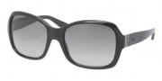 Ralph Lauren RL8075B Sunglasses Sunglasses - 500111 Black / Gray Gradient