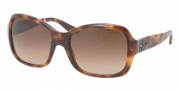 Ralph Lauren RL8075B Sunglasses Sunglasses - 530313 JC Tortoise / Brown Gradient