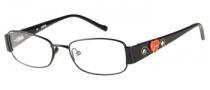 Guess GU 9085 Eyeglasses Eyeglasses - BLK: Black