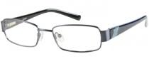 Guess GU 9088 Eyeglasses Eyeglasses - BL: Satin Blue