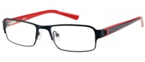 Guess GU 9090 Eyeglasses Eyeglasses - BLK: Satin Black