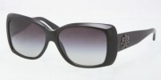 Ralph Lauren RL8080 Sunglasses Sunglasses - 50018G Black / Gray Gradient