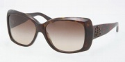 Ralph Lauren RL8080 Sunglasses Sunglasses - 500313 Havana / Brown Gradient
