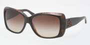 Ralph Lauren RL8080 Sunglasses Sunglasses - 526013 To Black Havana / Brown Gradient