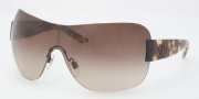 Ralph Lauren RL8081 Sunglasses Sunglasses - 500413 Tortoise / Brown Gradient