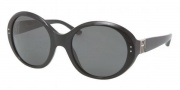 Ralph Lauren RL8084 Sunglasses Sunglasses - 500187 Black / Gray