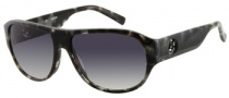 Guess GU 6658 Sunglasses Sunglasses - GRY-35: Demi Grey