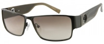 Guess GU 6659 Sunglasses Sunglasses - OL-34: Satin Olive