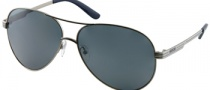 Guess GU 6661 Sunglasses Sunglasses - SI-9F: Satin Silver