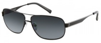 Guess GU 6667 Sunglasses Sunglasses - BLK-3: Satin Black