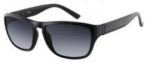 Guess GU 6669 Sunglasses Sunglasses - BLK-3: Black
