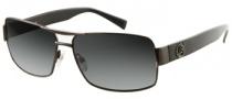 Guess GU 6671 Sunglasses Sunglasses - GUN-3: Satin Gunmetal