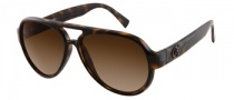 Guess GU 6672 Sunglasses Sunglasses - TO-1: Tortoise