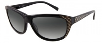 Guess GU 7116 Sunglasses Sunglasses - BLK-35: Black