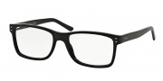 Polo PH2057 Eyeglasses Eyeglasses - 5001 Shiny Black
