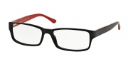 Polo PH2065 Eyeglasses Eyeglasses - 5245 Black