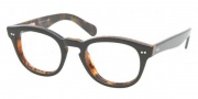 Polo PH2066P Eyeglasses Eyeglasses - 5260 Top Black Havana