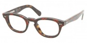 Polo PH2066P Eyeglasses Eyeglasses - 5294 Red Tartan
