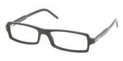 Polo PH2069 Eyeglasses Eyeglasses - 5001 Shiny Black