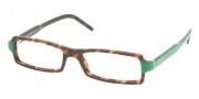 Polo PH2069 Eyeglasses Eyeglasses - 5293 Top Green Havana