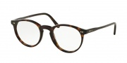 Polo PH2083 Eyeglasses Eyeglasses - 5003 Shiny Dark Havana