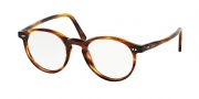 Polo PH2083 Eyeglasses Eyeglasses - 5007 Havana Striped