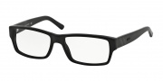 Polo PH2085 Eyeglasses Eyeglasses - 5284 Matte Black