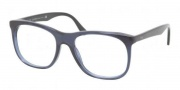 Polo PH2086 Eyeglasses Eyeglasses - 5276 Dark Blue Transparent