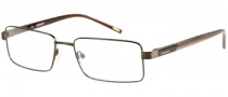 Gant G Bert Eyeglasses  Eyeglasses - SBRN: Satin Brown