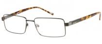 Gant G Bert Eyeglasses  Eyeglasses - SGUN: Satin Gunmetal