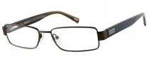 Gant G Blake Eyeglasses Eyeglasses - SBRN: Satin Brown