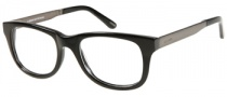 Gant G Brock Eyeglasses Eyeglasses - BLK: Black