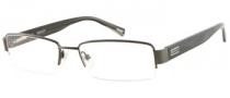 Gant G Jacobs Eyeglasses Eyeglasses - SGUN: Satin Gunmetal