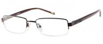 Gant G Jessie Eyeglasses Eyeglasses - SBRN: Satin Brown