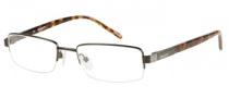Gant G Jessie Eyeglasses Eyeglasses - SGUN: Satin Gunmetal