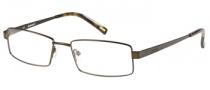 Gant G Ken Eyeglasses Eyeglasses - SBRN: Satin Brown