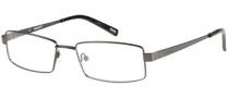 Gant G Ken Eyeglasses Eyeglasses - SGUN: Satin Gunmetal