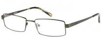 Gant G Ken Eyeglasses Eyeglasses - SOL: Satin Olive