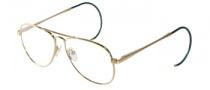Gant G Madeline Eyeglasses Eyeglasses - GLD: Shiny Gold