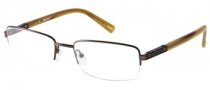 Gant G Morris Eyeglasses Eyeglasses - SBRN: Satin Brown