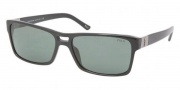 Polo PH4060 Sunglasses Sunglasses - 500171 Shiny Black / Green