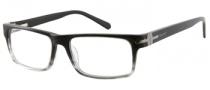 Gant G Neal GAA159 Eyeglasses Eyeglasses - BLKCRY: Black Crystal