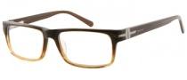 Gant G Neal GAA159 Eyeglasses Eyeglasses - BRNAMB: Brown Amber