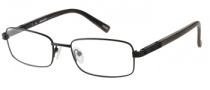 Gant G Reynold Eyeglasses Eyeglasses - SBLK: Satin Black